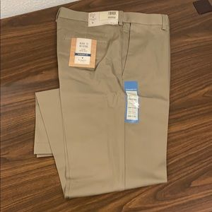 Men's Haggar Work to Weekend Straight Fit Pants